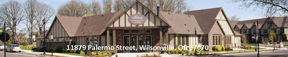 Villebois Community Center Association